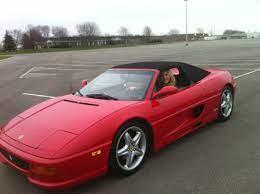 Slowest Ferrari Lap Ever