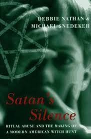 michael snedeker nonfiction book review satans silence ritual abuse and the making