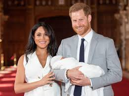 Prince harry and meghan markle revealed tuesday they are partnering with the audio streaming company with their new audio production company, archewell audio. Meghan Markle And Prince Harry Accused Of Using Baby Archie For Clickbait
