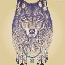 Colorful Dream Catcher Tumblr Retro Wolf Dream Catcher Pictures Photos and Images for Facebook 40