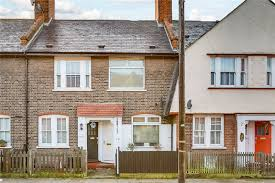 2 Bedroom House For Sale South West London