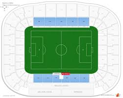 Red Bull Arena Seating Chart 3d Red Bull Arena Seating Guide Rateyourseats Com