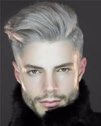 Haartrends Grijs Haar