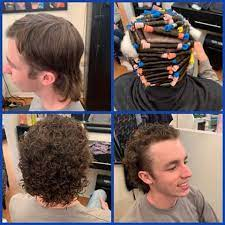 13 modern day perms in 2020 with