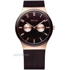 """men s bering ceramic watch 32139 265 watch shop comâ""""¢ mens bering ceramic watch 32139 265"""