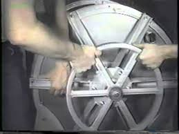 dexter regular chassis bearing replacement dexter regular chassis bearing replacement