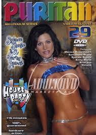 Kristina Porn 2 Download Puritan Video Magazine 29 House Party PURITAN