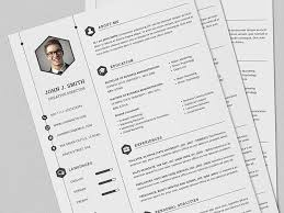 resume print cv resume set full print template with ms word by daniel e graves