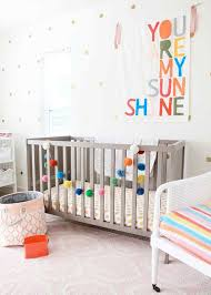 you are my sunshine cloth painting colorful cute decoration soft colour polka dot pattern fun style diy wall art nursery  on colorful wall art for nursery with wall art fabulous gallery about wall art nursery nursery wall art