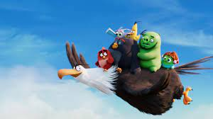 """Full-""""HD"""" The Angry Birds Movie 2 — [2019] M O V I E — Online. Download. English-Version   by Kjebsth   Sep, 2021"""