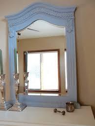 Mirror For Girls Bedroom Simplylinen Painted Mirror Girls Bedroom