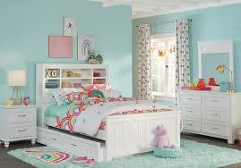 Affordable White Twin Bedroom Sets - Girls Room Furniture