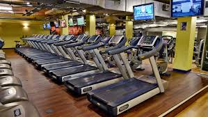 birmingham central fitness and wellbeing gym
