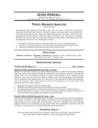 Corporate Travel Agent Resume Example Insurance Example Cover Letter