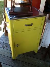 vtg 1940 50s simmons furniture metal medical. Metal Cabinet From Dentist\u0027s Office, $145. Vtg 1940 50s Simmons Furniture Medical S