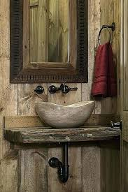rustic half bathroom ideas. rustic bathroom ideas looking for half take a look at our pick of the best