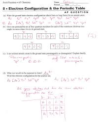 here is the answer to a practice ap type problem