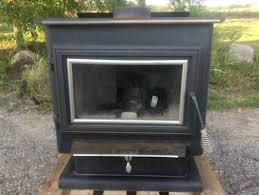 features of the englander model 13 nc wood stove