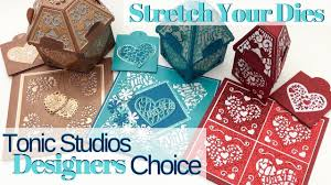 Designers Choice Canada Stretch Your Products With New Tonic Studios Designers Choice
