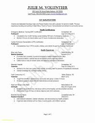 Beautiful Recent College Graduate Resume Objective Statement