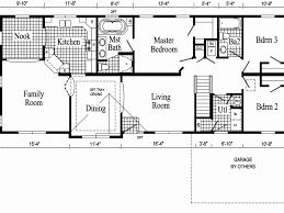 rambler floor plans with walkout basement unique bedroom ranch house plans of rambler floor plans with walkout basement gif