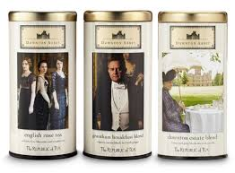 downton abbey teas a holiday gift of which even lady grantham would approve