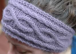 Knit Ear Warmer Pattern Best 48 Creative Knit Headband Ear Warmer Patterns Sizzle Stich