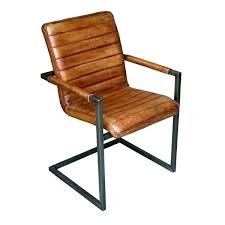 white desk chair no wheels with regard to modern home chairs decor brown leather office chairs desk brown leather office chair tan pertaining to no