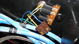 wiper motor for a 67 team camaro tech david f