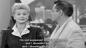 I Love Lucy Quotes Awesome I Love Lucy Ricky Ricardo GIF Find Share On GIPHY