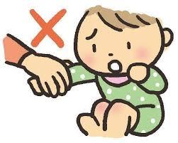医師監修】赤ちゃん 腕・あし・首がおかしい 原因、病院へ行く前に確認すること、受診の目安やホームケア|たまひよ