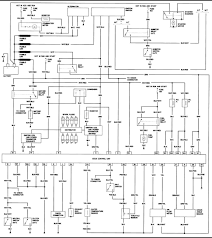 Nissan wiring diagrams free wire center