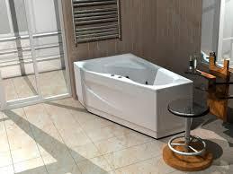 <b>Акриловая ванна Акватек Медея</b> L купить в Санкт-Петербурге