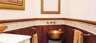 Decorative Hand Towels For Powder Room The Complete Half Bath This Old House