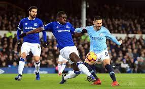 Manchester City - Everton Maçı Hangi Kanalda Saat Kaçta - Bahis Dünyası