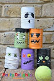 863 Best Halloween Arts And Crafts Images On Pinterest  Halloween Cool Halloween Crafts