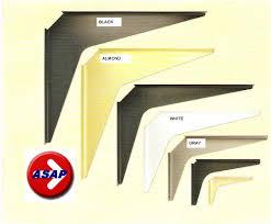 steel wall brackets pr