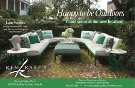 Enjoy The Great Outdoors This Spring With Furnishings At Ken - Landscape lane outdoor furniture