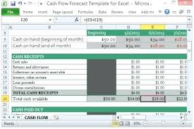 Cash Flow Statement Template Uk Cash In Out Template Know How Much Cash Comes In And Out Cash Flow