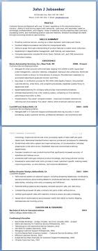 Best 25 Customer Service Resume Ideas On Pinterest Receptionist