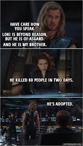 Which Is Your Favorite Dialogue Or Conversation In Marvel Films Quora
