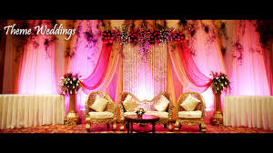 Marriage Set Design Wedding Stage Design And Marriage Design