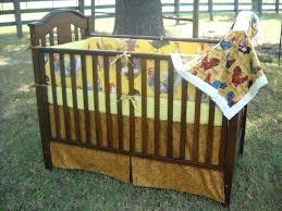 sunflower baby bedding crib subwaysurfersey