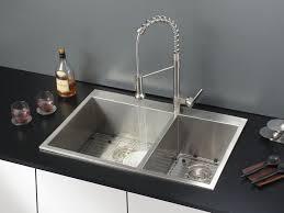 25 X 22 Kitchen Sink