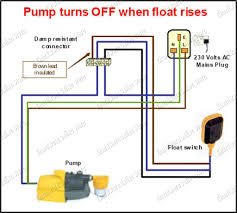 pump float switch wiring diagram linkinx com Septic Tank Float Switch Wiring Diagram pump float switch wiring diagram with example Septic Electrical Box