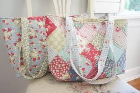 3 Fabric Quilt Patterns Magnificent Design