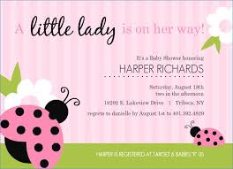 Invitation Free Download Mesmerizing Free Download Baby Shower Invitation Templates Thenepotist