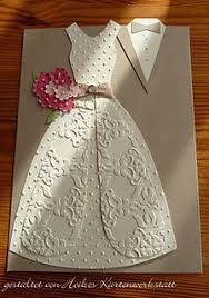 bridal shower favor by susie b cards and paper crafts at Wedding Card Craft Pinterest wedding card más Pinterest Card Making Ideas