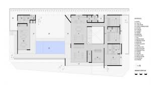Modern Concrete House Plans Concrete House Plans Modern House