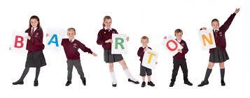 Resultado de imagen de barton primary school